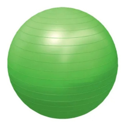 2 Bolas De Pilates - 75 Cm - Anti Burst - Promoção