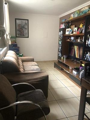 Apartamento Para Venda, 2 Dormitórios, São Mateus - São Paulo - 788