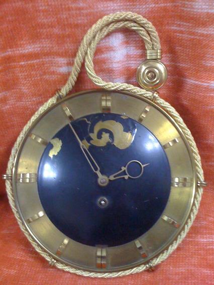 Reloj Aleman De Cuerda