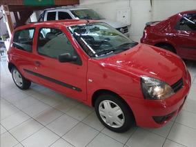 Renault Clio Clio Campus 1.0 16v Flex 2p