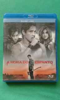 Blu-ray A Hora Do Espanto