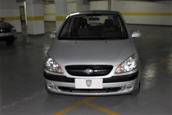 Hyundai Getz Fl 1.4 Gl 2ab 2009