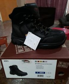 Botas De Seguridad Avenger Work Boots