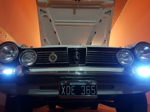 Torino Coupe