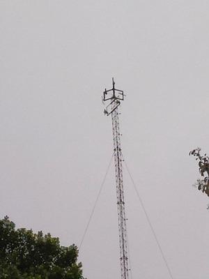 Provedor Internet Rádio E Fibra
