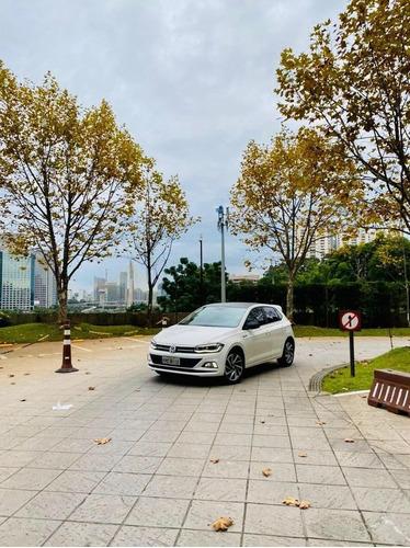 Volkswagen - Polo 1.0 200 Tsi - Highline