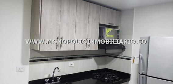 Apartamento Amoblado Arriendo - Belen Cod: 13305