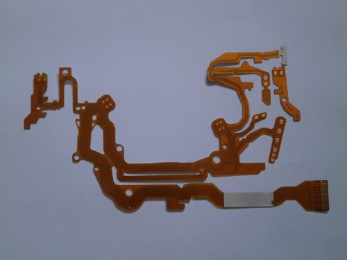 Nv Md 10000 Flat, Flex Mecanismo Panasonic