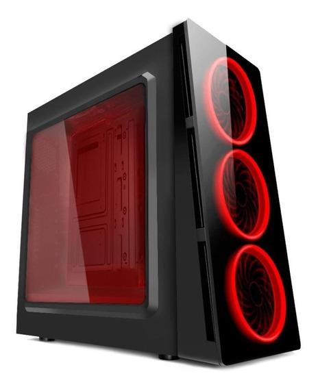 Pc Gamer Intel I5 Ddr4 8gb Ssd 120gb Hd 1tb Rx 570 4gb