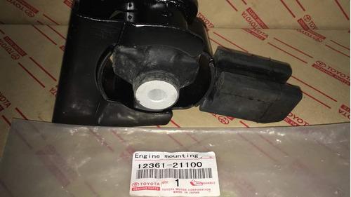 Base Motor Delantera Toyota Corolla 2009 2010 2011 2012 2013
