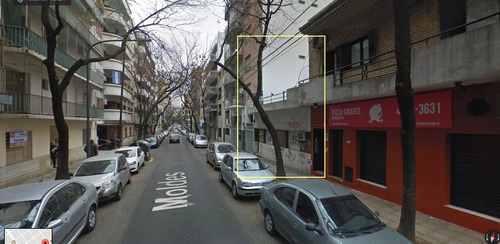 Terreno Con Planos Aprobados Y Posibilidad Canje Por M2 En Belgrano