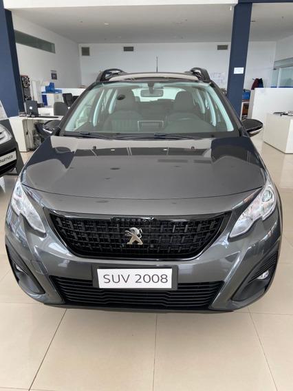 Peugeot 2008 Allure 1.6 115 Cv