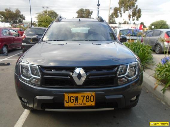 Renault Duster Trip-avisor