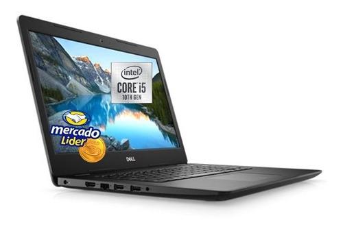 Dell Core I5 10ma 1tb 8gb Led 14, I3/i7 Incluye Iva Portatil