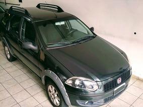 Fiat Palio 1.4 Weekend Trekking