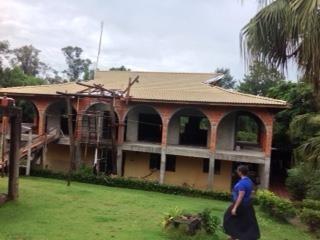 Sítio Rural À Venda, Jardim Josane, Sorocaba. - Si0001
