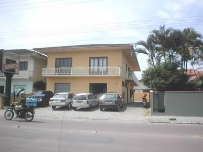 Apartamento - Costa E Silva - L00425