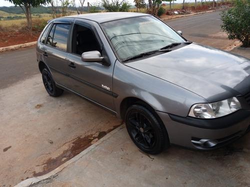 Volkswagen Gol 2005 1.6 Rallye Total Flex 5p