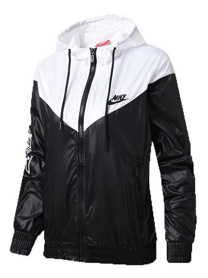 Jaqueta Nike Corta Vento Feminina Pronta Entrega