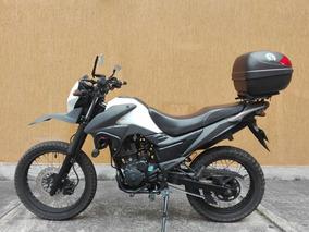 Moto Enduro - Ttr 150 Excelente Estado, Unico Dueño.