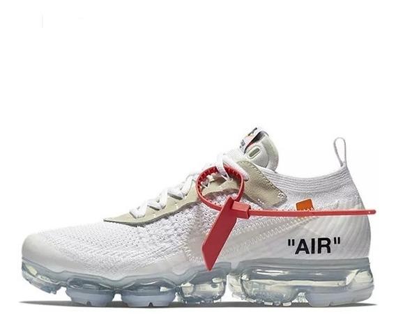 Nike Vapor Max Off White Promoçao