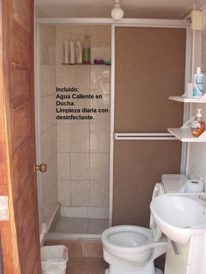 Habitación En Miraflores - Disponible Hoy
