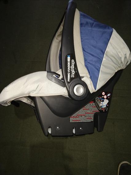 Huevito Peg Perego(infantil Car Seat)