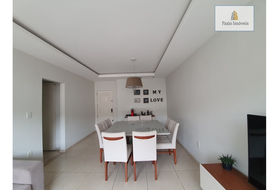 Apartamento No Jardim Amalia 2 Em Volta Redonda