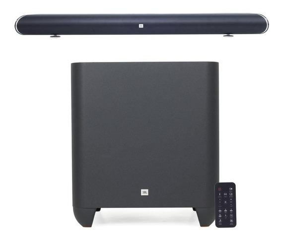 Soundbar Jbl 2.1 Cinema Sb450 4k Ultrahd Bluetooth Hdmi Arc