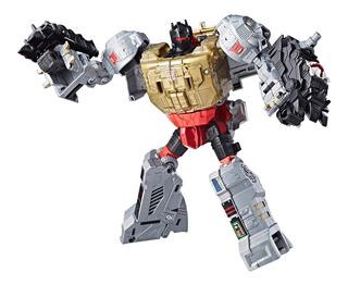 Transformers Poder De Los Primes Clase Viajero