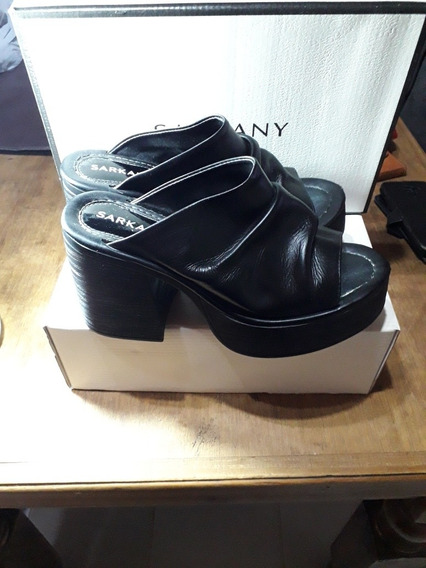 Sandalias Suecos Zapatos Sarkany