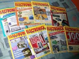 Pack 72 Revistas Electrónica Y Servicios + Regalo