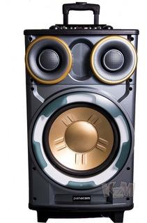 Parlante Bafle Torre Panacom Sp-1810 Premium 8000w