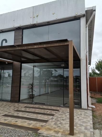 Inmo Group Y Asociados Alquila! Local Comercial Pinamar
