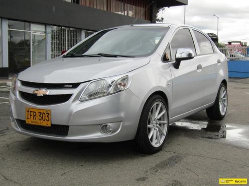 Chevrolet Sail 1.4l