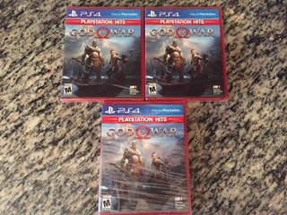 God Of War Oferta Playstation 4