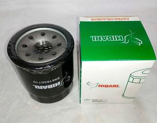 Filtro Aceite Isuzu Dmax 2.5 14