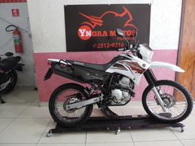 Yamaha Xtz 250 Lander 2016