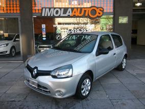 Renault Clio Mio 1.2 Confort 3 Puertas 2013 Imolaautos-