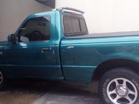Ford Ranger Xl V6 4.0 L