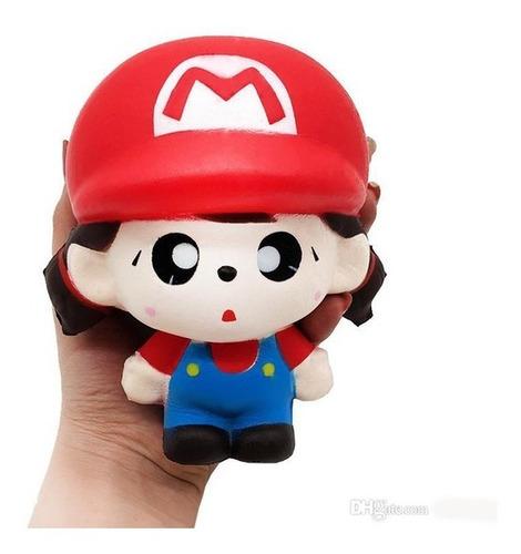 Squishy Mario