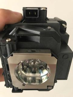 Lampara Epson G6050w G625w Ref: Elplp76 Nueva Disponible Hoy
