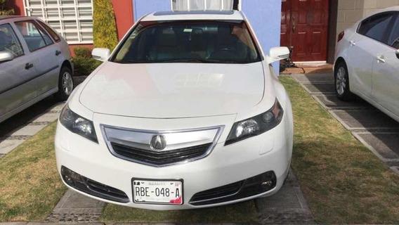 Acura Tl 2012 3.5 R-17 At