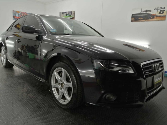 Audi A4 2.0 Attraction T Fsi Stronic Quattro