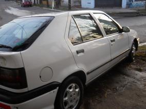 Renault R19 1,6 Rld Dh Aa Lv Gnc Nafta Anda De Diez