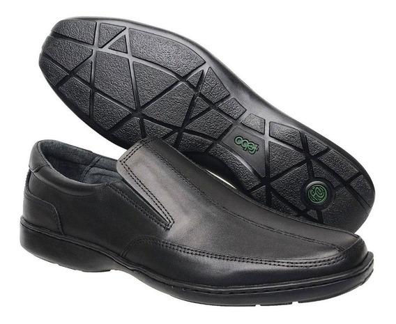 Zapato Cuero Vacuno Free Confort 3107 / Luciano Calzature