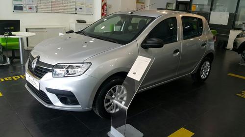 Renault Sandero Disponible Entrega Inmediata 0km 2021 (ga)