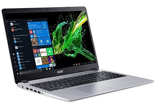 Notebook Acer 4gb Ram 128gb Ssd Amd Ryzen 3 15,6 Windows 10