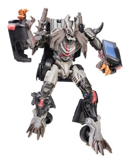 Transformers The Last Knight Decepticon Berserker Hasbro