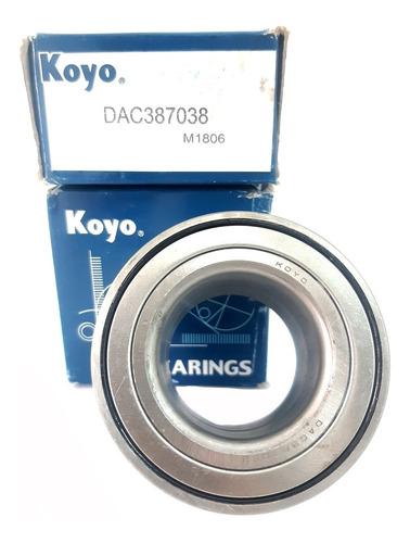 Rodamiento Delantero Toyota Terios 02-07 Original Koyo Tiend